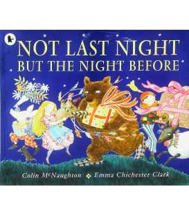 Not Last Night, but the Night Before