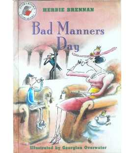 Bad Manners Day