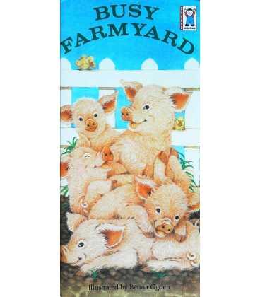 Busy Farmyard