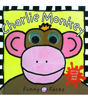 Charlie Monkey (Touch and Feel)