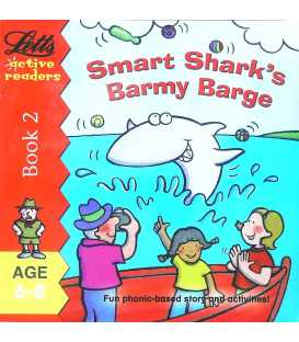 Smart Shark's Barmy Barge