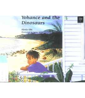 Yohance and the Dinosaurs