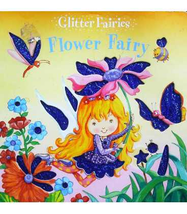 Flower Fairy (Glitter Fairies)