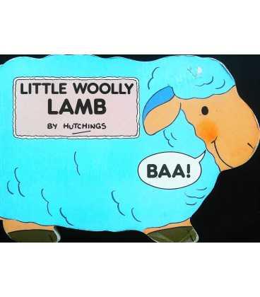 Little Woolly Lamb