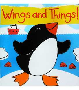 Wings and Things!