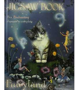 Fairyland Jigsaw Book