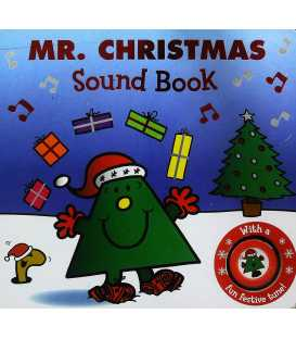 Mr. Christmas: Sound Book (Mr Men)