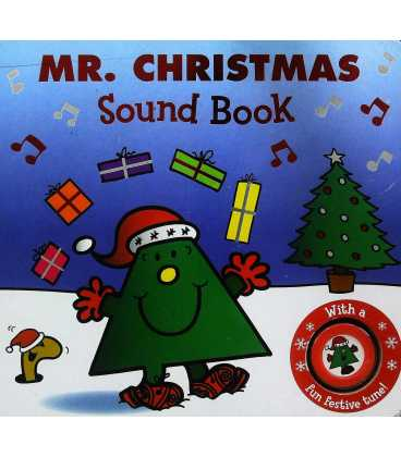 Mr. Christmas: Sound Book (Mr Men)