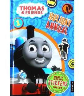 Thomas and Friends Holiday Annual