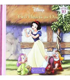 Two Hearts As One (Disney Princess)
