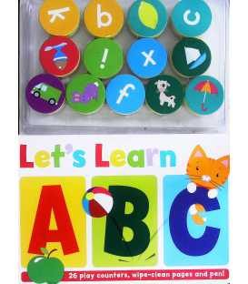 Let's Learn...ABC