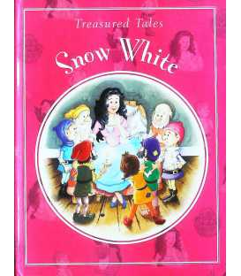 Snow White (Treasured Tales)