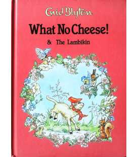 What No Cheese! & The Lambikin