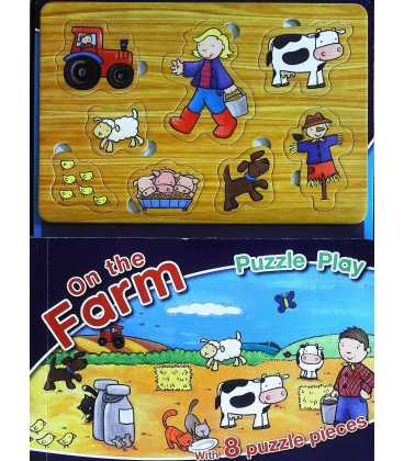 On the Farm (Puzzle Play)