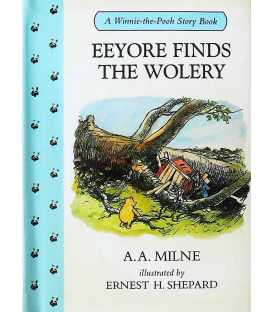 Eeyore Finds the Wolery