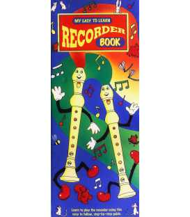 My Easy to Learn Recorder Book