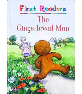 The Gingerbread Man (First Readers)