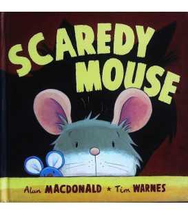 Scaredy Mouse