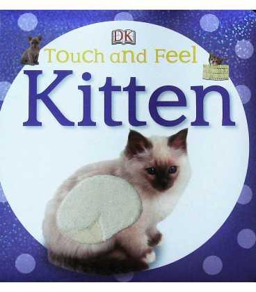 Kitten (Touch & Feel)