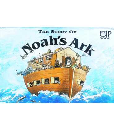 Pop-up: the Story of Noah's Ark