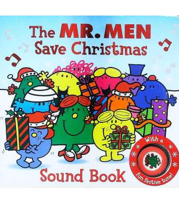 The Mr. Men Save Christmas