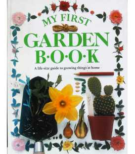My First Garden Book
