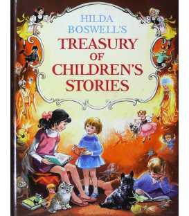 Hilda Boswell's Treasury of Children's Stories
