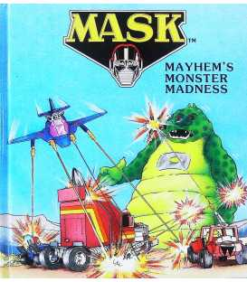 Mayhem's Monster Madness (Mask)