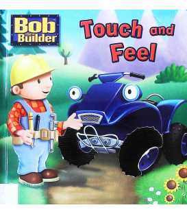 Bob the Builder (Touch and Feel)
