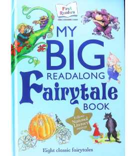 My Big Readalong Fairytale Book (First Readers)