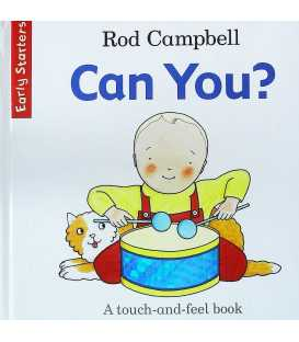 Can You? (Early Starters)