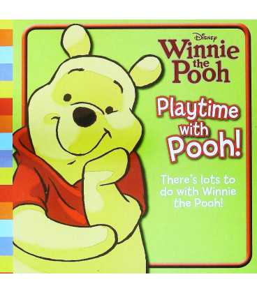 Playtime with Pooh!