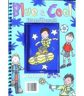 Cool and Blue Handbook