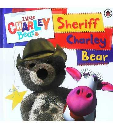 Sheriff Charley Bear