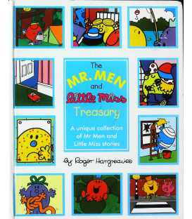 The Mr Men and Little Miss Treasury