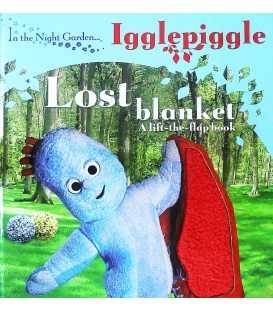 Igglepiggle Lost Blanket