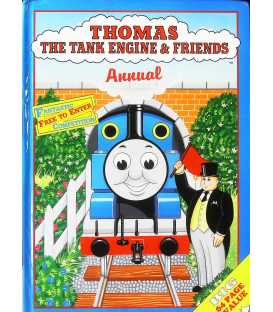 Thomas the Tank Engine & Friends Annual