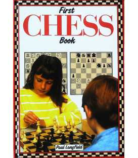 First Chess Book