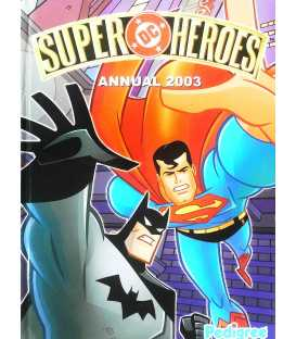 Super Heroes Annual 2003