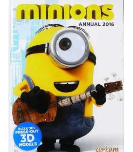 Minions Annual 2016