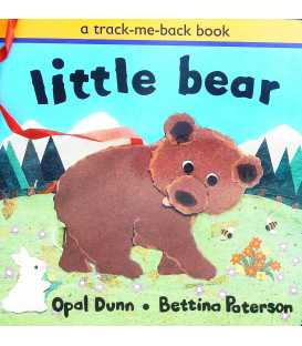 Track Me Back Little Bear
