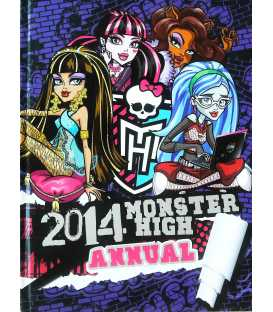 Monster High Annual 2014