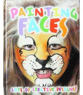 Painting Faces Lots of Creative Designs!