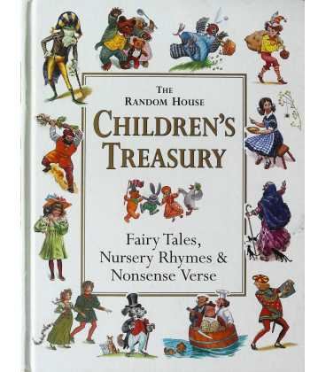 The Random House Children's Treasury
