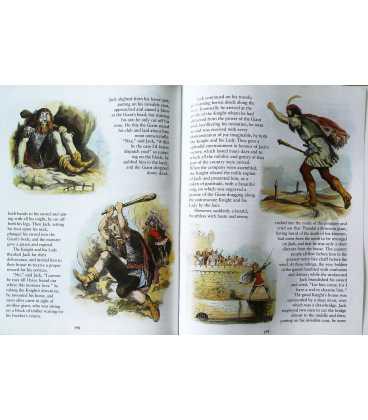 The Random House Children's Treasury Inside Page 2