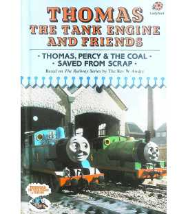 Thomas, Percy and the Coal (Thomas the Tank Engine & Friends S.)