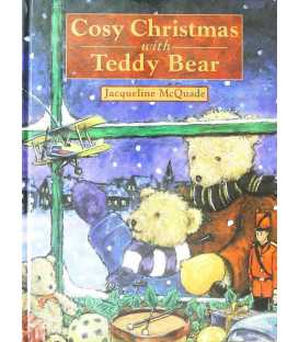 Cosy Christmas with Teddy Bear