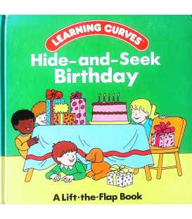 Hide-And-Seek Birthday