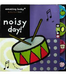 Amazing Baby First Words: Noisy Day