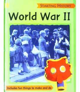 World War Two (Starting History)